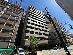 グリーンネス神戸駅前[11階]の外観
