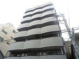 PURE SAKURA松屋町[4階]の外観