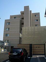カスタリア壬生[411号室号室]の外観