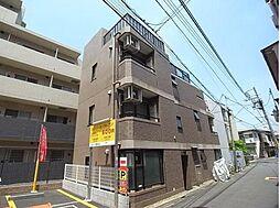 DWELL NAKANO(ドエル ナカノ)[301号室]の外観