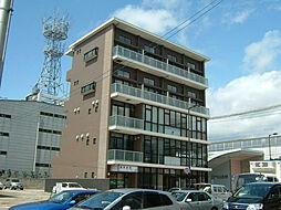 ブルーノ夙川[403号室]の外観
