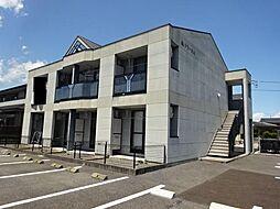 JR身延線 常永駅 徒歩22分の賃貸アパート
