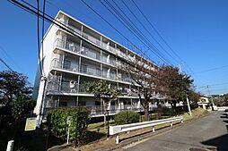 横須賀馬堀台団地 2号棟