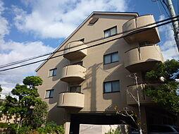 第5浦濱ビレッジ[3階]の外観