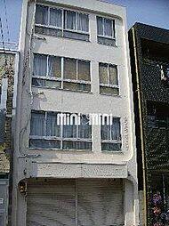 セントラルマンション[1階]の外観