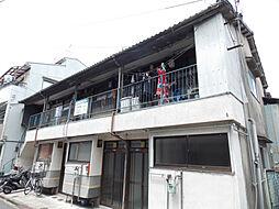 池田1丁目大崎文化[0101号室]の外観