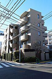 パーク・ハイム中野富士見町