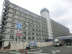 ・秀和幡ヶ谷レジデンス・