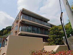 グリーンヒル[3階]の外観