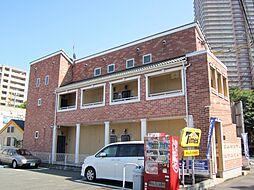 ヨーロピアンシャレー城南町[1階]の外観