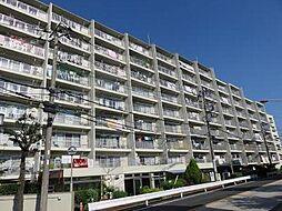 鹿島田セントラルマンション