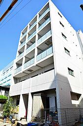 ラ・フォルテ鵠[6階]の外観