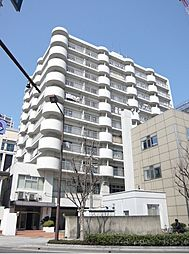 チュリス福岡[4階]の外観