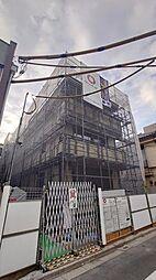 (仮称)台東区千束計画