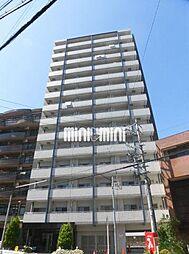 meLiv鶴舞[13階]の外観