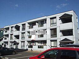 ロイヤルハウス八乙女A[1階]の外観