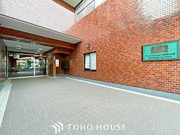 ライオンズマンション横浜第2B館