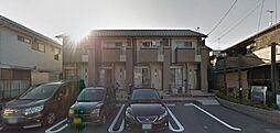 [テラスハウス] 茨城県古河市上辺見 の賃貸【/】の外観