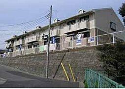 グリーンヒル矢橋[203号室]の外観