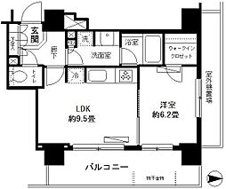 上野広小路駅 17.8万円