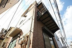 東京都葛飾区新小岩4丁目