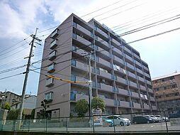 ハイグレード高井田[406号室号室]の外観