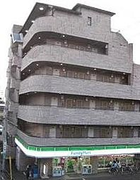 フルール狛江[4階]の外観