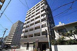 JR山陽本線 岡山駅 徒歩15分の賃貸マンション