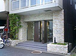 プレール・ドゥーク東京ベイIII[9階]の外観