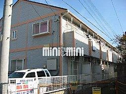 [テラスハウス] 愛知県稲沢市平和町下起北 の賃貸【/】の外観