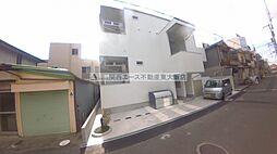 Valenti小阪[2階]の外観