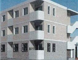 グレース目黒本町[301号室]の外観
