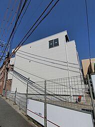 JR東海道本線 大船駅 徒歩14分の賃貸アパート