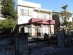 [一戸建] 愛知県尾張旭市緑町緑ケ丘 の賃貸【/】の外観