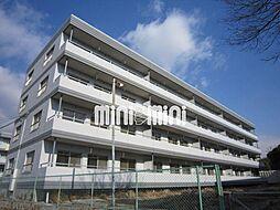 衣浦マンション C棟[3階]の外観