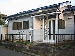[一戸建] 東京都八王子市絹ケ丘2丁目 の賃貸【/】の外観
