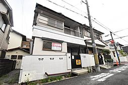 [一戸建] 兵庫県宝塚市中州2丁目 の賃貸【/】の外観