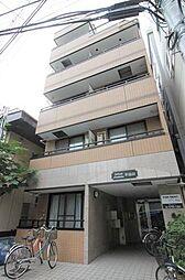 アーバンシャトー早稲田[0501号室]の外観