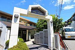 ホーユウパレス神戸塩屋[3階]の外観