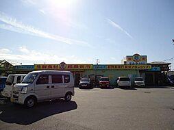タチヤ 旭前店 800m