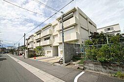 メゾンヴェール北桜塚[202号室]の外観