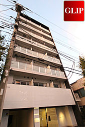 グロース西横浜[3階]の外観