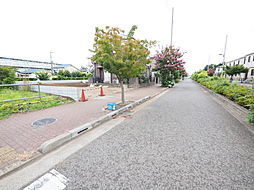 東京都国立市青柳