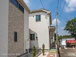 東京都多摩市百草