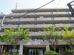 リファレンス寺塚[601-0号室]の外観
