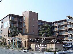 グリーンサム壱番館[2階]の外観