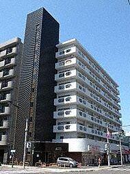 北18条駅光ハイツ[2階]の外観