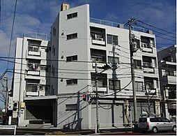メゾン新高島平[0207号室]の外観