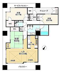 肥後橋駅 7,500万円