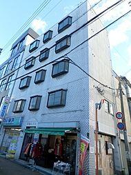 三泉ハイツ[5階]の外観